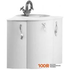 Мебель для ванной Belux Тумба под умывальник Дали НУ58М