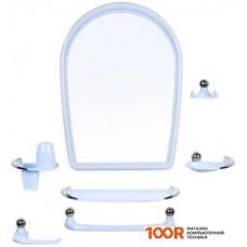 Мебель для ванной Berossi Комплект Viva Elegance (светло-голубой)