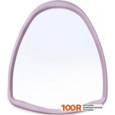 Мебель для ванной Berossi Зеркало Elegia (розовый мрамор)