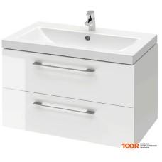 Мебель для ванной Cersanit Тумба под умывальник Lara 70 SB-SZ-LARA-CO70/Wh