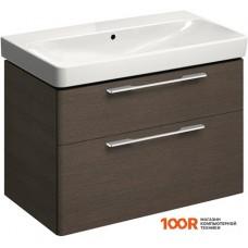 Мебель для ванной Keramag Тумба под умывальник Smyle 805092000 (дуб)