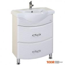 Мебель для ванной Onika Тумба под умывальник Вальс 65.13 [106542]