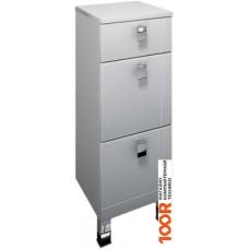 Мебель для ванной Triton Диана-30 тумба с 3 ящиками