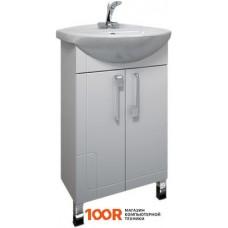 Мебель для ванной Triton Диана-65 тумба под умывальник с дверцами