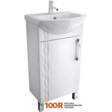 Мебель для ванной Triton Кристи-45 тумба под умывальник левая