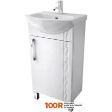 Мебель для ванной Triton Кристи-45 тумба под умывальник правая
