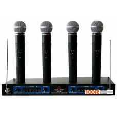 Микрофон Arthur Forty PSC (VHF) AF-104