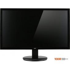 Монитор Acer K222HQLCbid [UM.WX2EE.C02]
