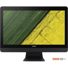 Моноблок Acer Aspire C20-220 DQ.B7SER.003