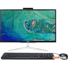 Моноблок Acer Aspire C22-820 DQ.BCKER.005