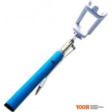 Палка для селфи 1CASE Z06 синий