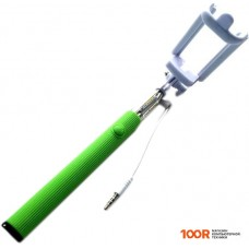 Палка для селфи 1CASE Z06 зелёный