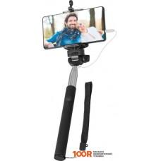 Палка для селфи Defender Selfie Master SM-02 (черный) [29402]