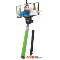 Палка для селфи Defender Selfie Master SM-02 (зеленый) [29403]