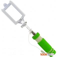 Палка для селфи Krutoff Mini (зеленый)