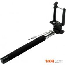 Палка для селфи Ritmix RMH-110 Selfie Black
