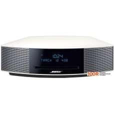 Музыкальный центр Bose Wave music system IV (белый)