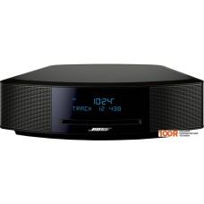 Музыкальный центр Bose Wave music system IV (черный)
