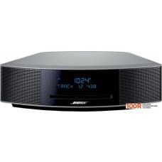 Музыкальный центр Bose Wave music system IV (серебристный)
