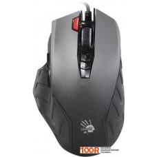 Мышь A4Tech Bloody J95 (серый)