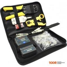 Набор ручных инструментов 5bites TK032 (47 предметов)
