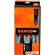 Набор ручных инструментов Bahco B219.025 (5 предметов)