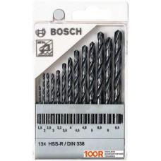 Набор ручных инструментов Bosch 1609200201 13 предметов
