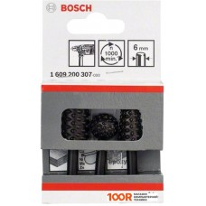 Набор ручных инструментов Bosch 1609200307 3 предмета