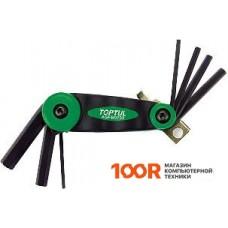 Набор ручных инструментов Toptul AGFB0703 7 предметов