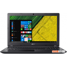 Ноутбук Acer Aspire 3 A315-21-63VF NX.GNVER.103