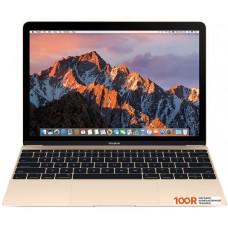 Ноутбук Apple MacBook (2017 год) [MNYK2]