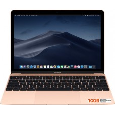 Ноутбук Apple MacBook 2017 MRQP2