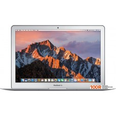"Ноутбук Apple MacBook Air 13"" (2017 год) [MQD32]"