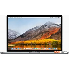 "Ноутбук Apple MacBook Pro 13"" (2017 год) [MPXQ2]"
