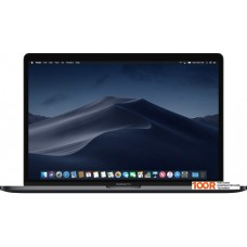 "Ноутбук Apple MacBook Pro 13"" Touch Bar (2018 год) MR9Q2"