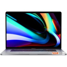 "Ноутбук Apple MacBook Pro 16"" 2019 Z0XZ001FF"