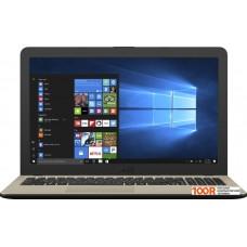 Ноутбук ASUS A540BA-DM492