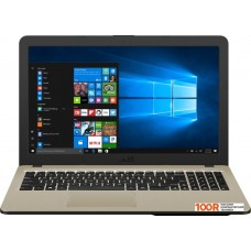 Ноутбук ASUS D540MA-GQ052