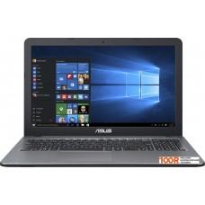 Ноутбук ASUS D540YA-XO287
