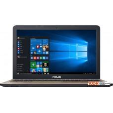 Ноутбук ASUS D540YA-XO287D