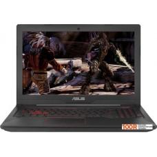 Ноутбук ASUS FX503VD-E4360