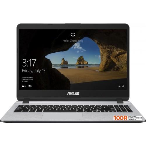 Ноутбук ASUS X507UB-BQ366