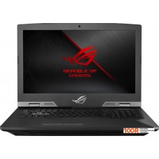 Ноутбук ASUS ROG Chimera G703GI-E5181T
