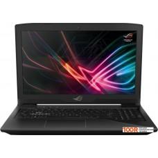 Ноутбук ASUS ROG Strix GL503GE-EN117