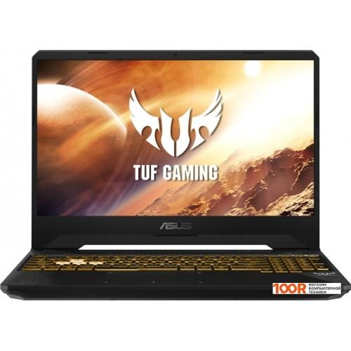 Ноутбук ASUS TUF Gaming FX505DT-AL209