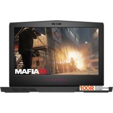 Ноутбук Dell Alienware 15 R3 [A15-8777]