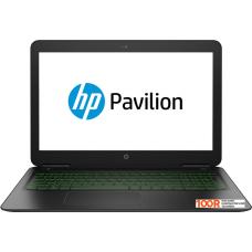 Ноутбук HP Pavilion 15-dp0014ur 7BX31EA
