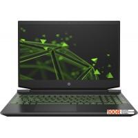 Ноутбук HP Pavilion Gaming 15-ec1032ur 1N3L2EA