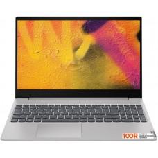 Ноутбук Lenovo IdeaPad S340-15API 81NC006BRK