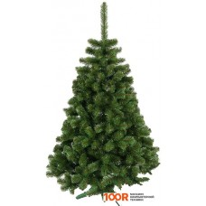 Новогодняя ёлка GreenTerra Классическая 2.2 м
